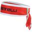 Castelli Headband Men red